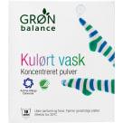 GRON BALANCE Proszek do prania tkanin kolorowych 785g