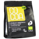 COCOA Orzechy nerkowca w surowej czekoladzie BIO 70g