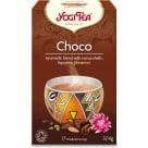 YOGI TEA Herbata czekoladowa 17 torebek BIO 30g