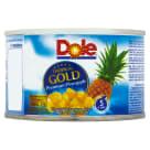 DOLE Tropical Gold Kawałki ananasa w soku 227g