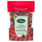BIFIX Napar Owocowy Z Maliną Herbatka z suszu owocowego 100g