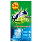 SUNLIGHT Expert Środek do czyszczenia zmywarki 3 szt 36g