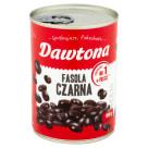 DAWTONA Fasola czarna 400g
