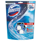 DOMESTOS Power 5 Kostka toaletowa Ocean (5x55g) 275 g