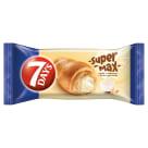 7 DAYS Max Croissant z nadzieniem o smaku waniliowym 110g