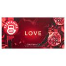 TEEKANNE Love Herbata owocowa Pomegranate 20 torebek 50g
