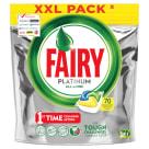 FAIRY PLATINIUM All in One Kapsułki do zmywarki cytrynowe 70 szt 1szt