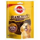PEDIGREE Ranchos Przysmak dla psów z kurczakiem 70g