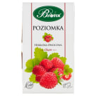 BIFIX Classic Herbatka owocowa Poziomka 25 torebek 50g