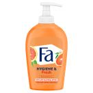FA Hygiene & Fresh Mydło w płynie Orange 250ml