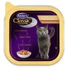 BUTCHER'S Classic Pro Series Karma dla kotów kawałki w sosie z łososiem 100g