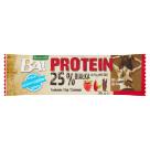 BAKALLAND BA! Baton Proteinowy w czekoladzie truskawka/goji 35g