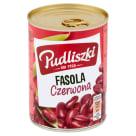 PUDLISZKI Fasola Czerwona 400g