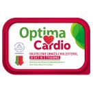 OPTIMA Cardio Margaryna roślinna z dodatkiem steroli roślinnych 400g