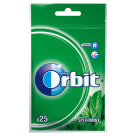 ORBIT Spearmint Guma do żucia w torebce 25 drażetek 35 g