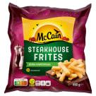 MCCAIN Steakhouse Frites Frytki w chrupiącej otoczce 650g