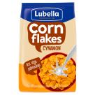 LUBELLA Płatki kukurydziane cynamon 400g