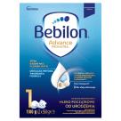 BEBILON 1 Mleko początkowe z Pronutra-Advance od urodzenia 1.1kg