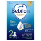 BEBILON 2 Mleko modyfikowane z Pronutra-Advance po 6 miesiącu 1.1kg