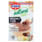 DR. OETKER My Natural Day Owsianka czekolada-banan 54g