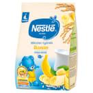 NESTLÉ Kaszka mleczno-ryżowa z bananami - po 4 miesiącu 230g