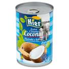 KIER Mleko kokosowe 400ml