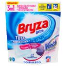 BRYZA Vanish Ultra White Kapsułki żelowe do prania tkanin białych 28 szt. 600g