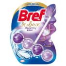 BREF DeLuxe Zawieszka do WC - Magiczny Kwiat 50g 1szt