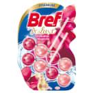 BREF DeLuxe Zawieszka do WC - Delikatna Magnolia 2x50g 1szt