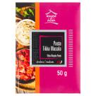 HOUSE OF ASIA Pasta Tikka Masal (średnio ostra) 50g