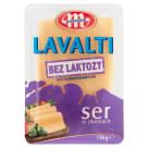 MLEKOVITA Bez laktozy Ser Lavati 150g