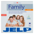 JELP FAMILY Hipoalergiczny proszek do koloru 2.44kg