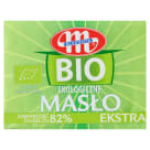 MLEKOVITA Masło ekologiczne Extra BIO 200g