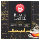 TEEKANNE Black Label Herbata czarna 100 torebek 200g