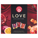 TEEKANNE Love Collection Zestaw herbat owocowych 30 torebek 67g