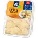 SMAKMAK Pierogi z mięsem 400g
