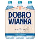 DOBROWIANKA Woda mineralna lekko gazowana 9l