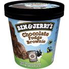 BEN&JERRY'S Lody czekoladowe z kawałkami ciasteczek brownie 428ml