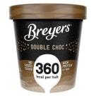 BREYERS Lody czekoladowe z ciasteczkami 465ml