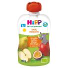 HIPP Mus gruszka,jabłko,mango, marakuja po 6 miesiącu BIO 100g