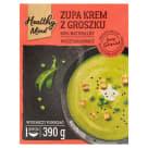 HEALTHY MIND Zupa krem z zielonego groszku 390g