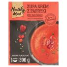 HEALTHY MIND Zupa krem z papryki 390g