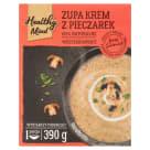 HEALTHY MIND Zupa krem z pieczarek 390g