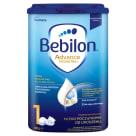 BEBILON 1 Mleko początkowe z Pronutra-Advance od urodzenia 800g