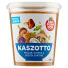PAN POMIDOR Kaszotto pęczak, śliwka & grzyby shiitake danie gotowe 380g
