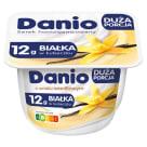 DANONE DANIO XXL Serek homogenizowany Wanilia 220g