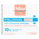 Mixa Hyalurogel Bogaty krem intensywnie nawilżający 50ml