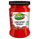 ŁOWICZ Koncentrat pomidorowy 30% 190g