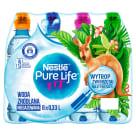 NESTLÉ PURE LIFE Naturalna woda źródlana niegazowana 8-pak (8x330 ml) 2.64l