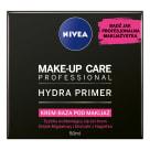 NIVEA MAKE-UP CARE Professional Krem pod makijaż 50ml